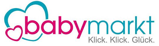 Logo Babymarkt